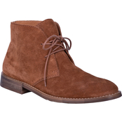 Dingo Men's Opie Lace Up Ankle Boots