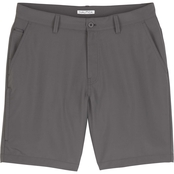 Nautica Navtech Classic Fit 8 in. Golf Shorts