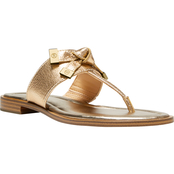 Michael Kors Ripley Thong Sandals