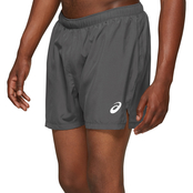 ASICS Silver 5 in. Shorts