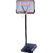 Lifetime 44 in. Fusion Acrylic Basketball System