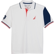 Nautica Classic Fit Navtech Polo