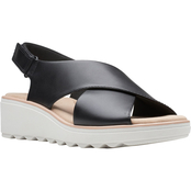 Clarks Jillian Jewel Sandals