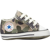 Converse Infant Boys Chuck Taylor All Star Cribster IB Shoes