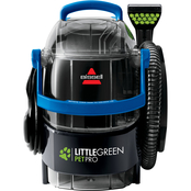Bissell Little Green Pro Pet Portable Carpet Cleaner
