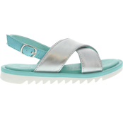 Oomphies Girls Bloom Sandals