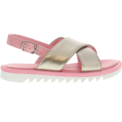 Oomphies Toddler Girls Bloom Sandals