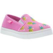 Oomphies Girls Madison II Slip On Shoes