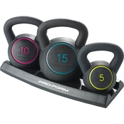 ProForm Kettle Bell Kit