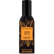 Bath & Body Works Island Living Mango Mai Tai Room Spray