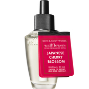 Bath & Body Works Wallflower Refill Japanese Cherry Blossom