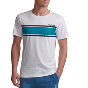 Penguin Original Chest Stripe Tee