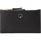 Kate Spade Polly Small Slim Bifold Wallet