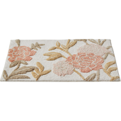 Saturday Knight Ltd Misty Floral Rug
