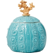 Saturday Knight LTD South Seas Cotton Jar