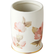 Saturday Knight LTD Misty Floral Tumbler
