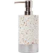 Saturday Knight LTD Mali Lotion and Soap Dispenser