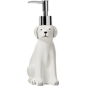 Saturday Knight LTD Fur Ever Friends Lotion and Soap Dispenser