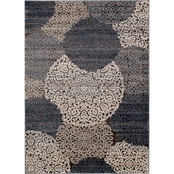 Trisha Yearwood Enjoy Collection Mallory 5 ft. x 7 ft. 6 in. Area Rug