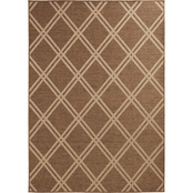 Trisha Yearwood Gather Collection Minot 5 ft. 3 in. x 7 ft. 7 in. Area Rug