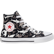 Converse Boys Chuck Taylor All Star High Top Shoes