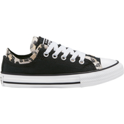 Converse Preschool Girls Chuck Taylor All Star Double Upper Ox Shoes