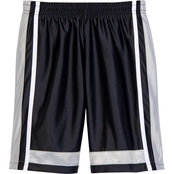 Buzz Cuts Boys Lightweight Pull On Athletic Shorts