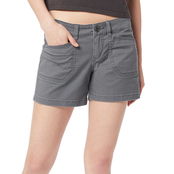 Unionbay Darcy 5 in. Solid Shorts