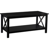 Linon Davis Coffee Table