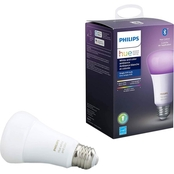 Philips Hue Personal Wireless Lighting Bulb Starter Kit