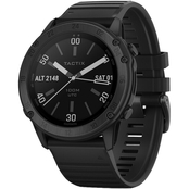 Garmin Men's / Women's Tactix Delta Smart Watch 010 02357