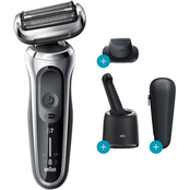 Braun Series 7 Flex Electric Shaver