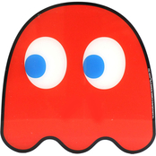 Arcade1UP Pac-Man Blinky Red Ghost Silhouette Light