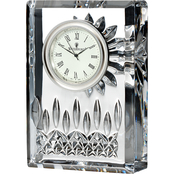 Waterford Lismore 4.5 in. Clock