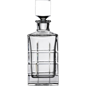 Waterford Cluin 28 oz. Square Decanter
