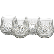 Waterford Lismore 9 oz. Old Fashioned Glasses 4 pk.