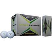 Bridgestone Golf Precept Laddie Extreme Golf Balls 24 pk.