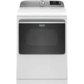 Maytag 7.4 cu. ft. Smart Capable Top Load Electric Dryer