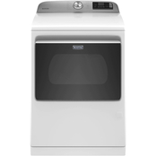Maytag 7.4 cu. ft. Smart Capable Top Load Gas Dryer