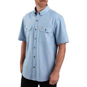 Carhartt Original Fit Button Down Shirt