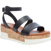 Madden Girl Women's Ellinore Sandals