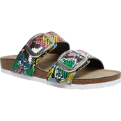 Madden Girl Women's Brinaa Sandals