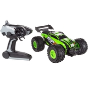 Hey! Play! Remote Control Monster Truck 1/16 Scale