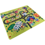 Hey! Play! Baby Play Mat for Kids
