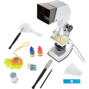 Hey! Play! Microscope 18 pc. Set