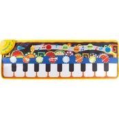 Hey! Play! Step Piano Mat