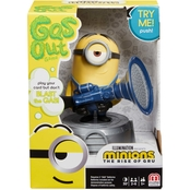 Mattel Gas Out Minions 2 Game
