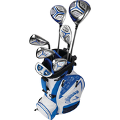 Callaway XJ3 Junior 7 pc. Set
