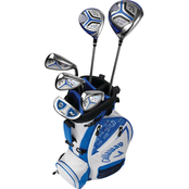 Callaway XJ2 Junior 6 pc. Set RH