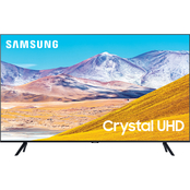 Samsung 85 in. Class TU8000 Crystal 4K Ultra HD HDR Smart TV
